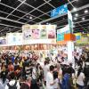 Ярмарка Hong Kong Book Fair-2012